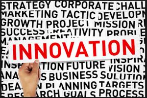 Managing for innovation