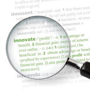 Definition de l'innovation