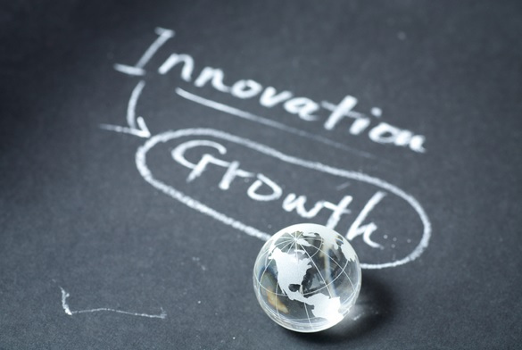 Innovation growth
