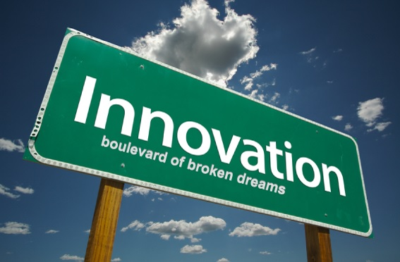 innovation failures - innovation mistakes