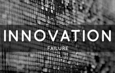 Innovation failure