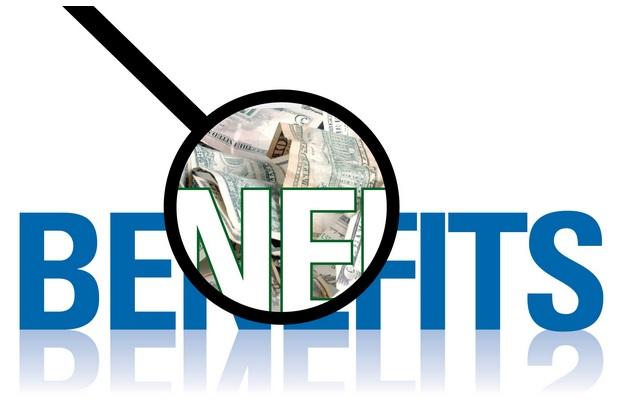Benefits - Courtesy of Desoto
