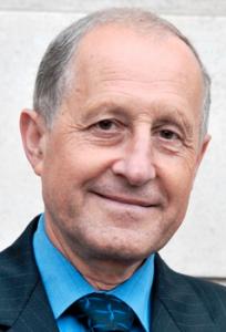 Michel Raquin, Président du Club des Pilotes des Processus