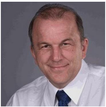 Michel Landry, consultant en innovation