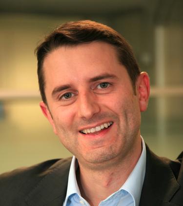 Luc Bretones - Senior Vice Président Technocentre et Orange Vallée