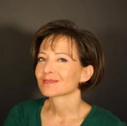 Sylvie Gimmi, Directrice artistique chez Bustier&Co
