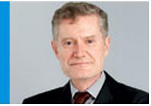 François Darchis, membre du COMEX d'Air Liquide