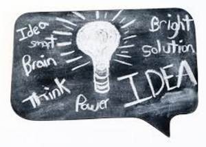 Ideas and innovation