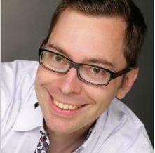 Christophe Rufin, Directeur Marketing chez Orange