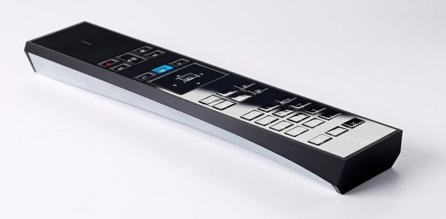 La nouvelle télécommande pour sa Bbox Sensation : baptisée Bbox Control Sensation