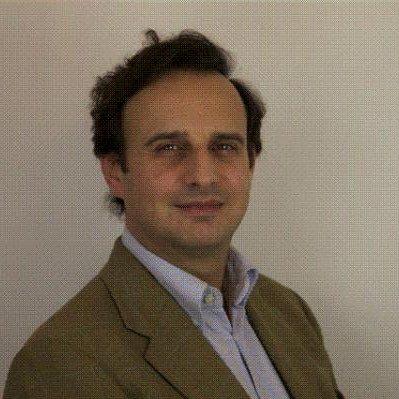 Jean-Louis Charléty, co-fondateur et Directeur Général d'Orange Vallée