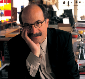 David Kelley, managing partner of IDEO and a professor at Stanford University