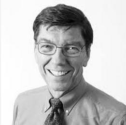 Clayton Christensen, Professeur d'innovation et de stratégie à Harvard Business School