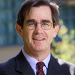 Henry Chesbrough, Professeur d'innovation à Berkeley