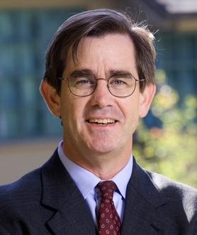 Henry Chesbrough, Professeur d'innovation à Berkeley