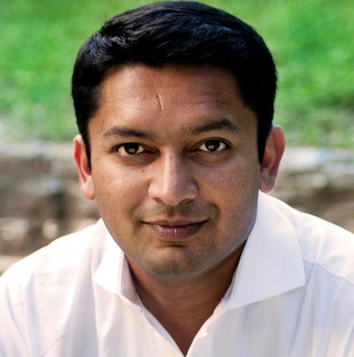 Ash Maurya, auteur de Running Lean