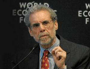 Daniel Goleman, Author of Emotional Intelligence
