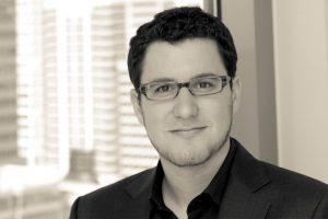 """Eric Ries, un des fondateurs du """"Lean Startup"""""""