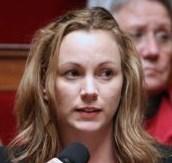 Axelle Lemaire - Secrétaire d'Etat chargée du Numérique