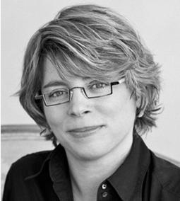 Jill Lepore, Professeur d'Histoire Américaine à Harvard