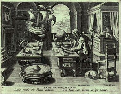Les outils de la Révolution Scientifique