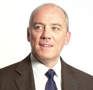 Stéphane Richard - PDG d'Orange