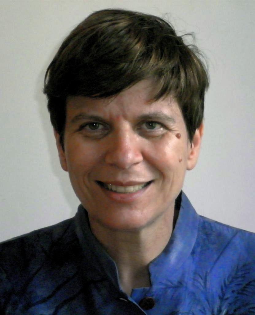 Annie Longeot - Créatrice de Rondement Carré