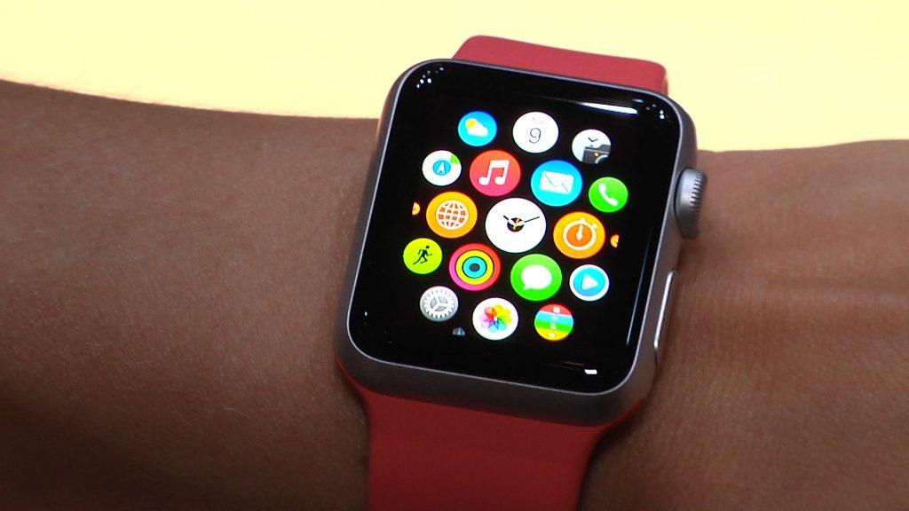 Apple Watch, la future égérie de l'Internet des objets
