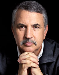 Thomas Friedman - Editorialiste au New York Times, lauréat de trois Pulitzer