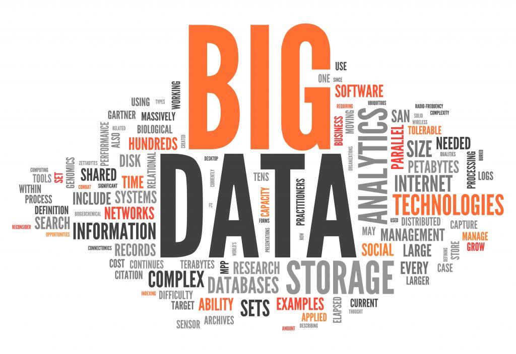 La Big Data constitue l'un des grands bouleversement de cette ère numérique