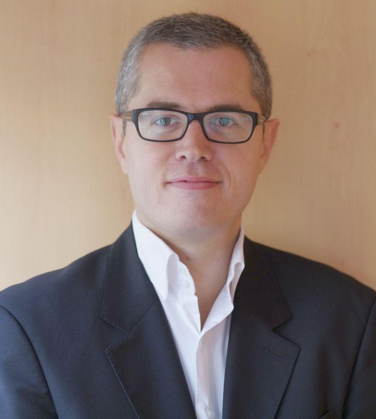 Vincent Lebutenel