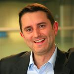 Luc Bretones, Directeur du Technocentre et d'Orange Vallée