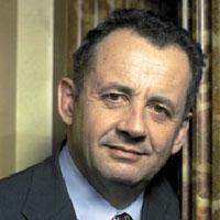 Guillaume Sarkozy - PDG de Malakoff Médéric