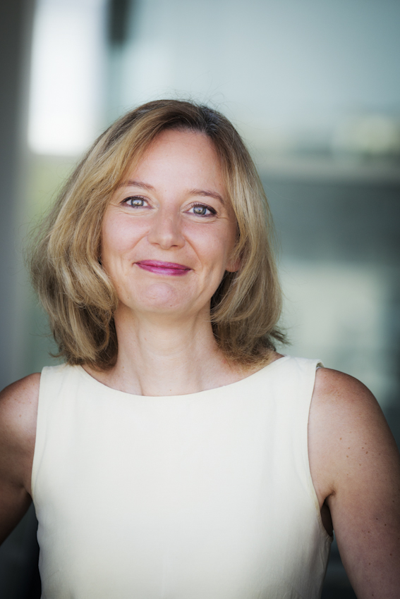 Nathalie Boulanger - Directrice