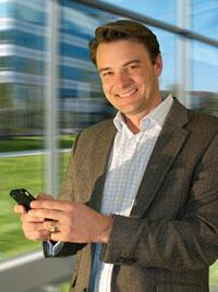 Bruno Delahaye - VP Dassault Systèmes