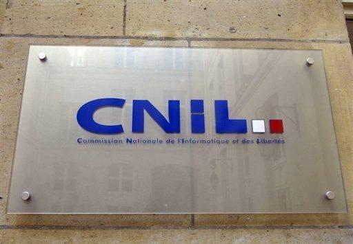 La CNIL est l'un des organismes de défense des libertés numérique les plus puissants