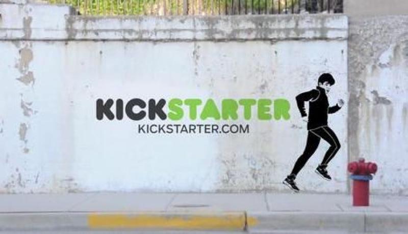 Kickstarter a lancé dans le monde la mode du crowdfunding ou financement participatif