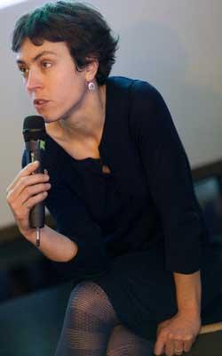 Marie Ekeland - Présidente de France Digital