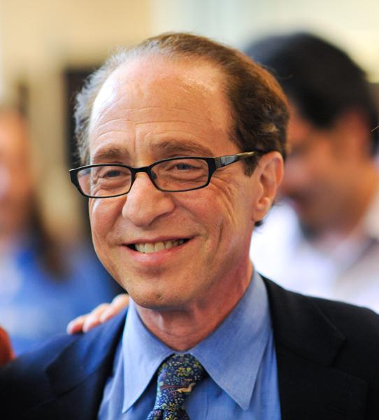 Ray Kurzweil -
