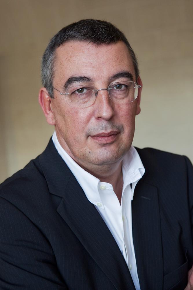 Jean-Luc Beylat -