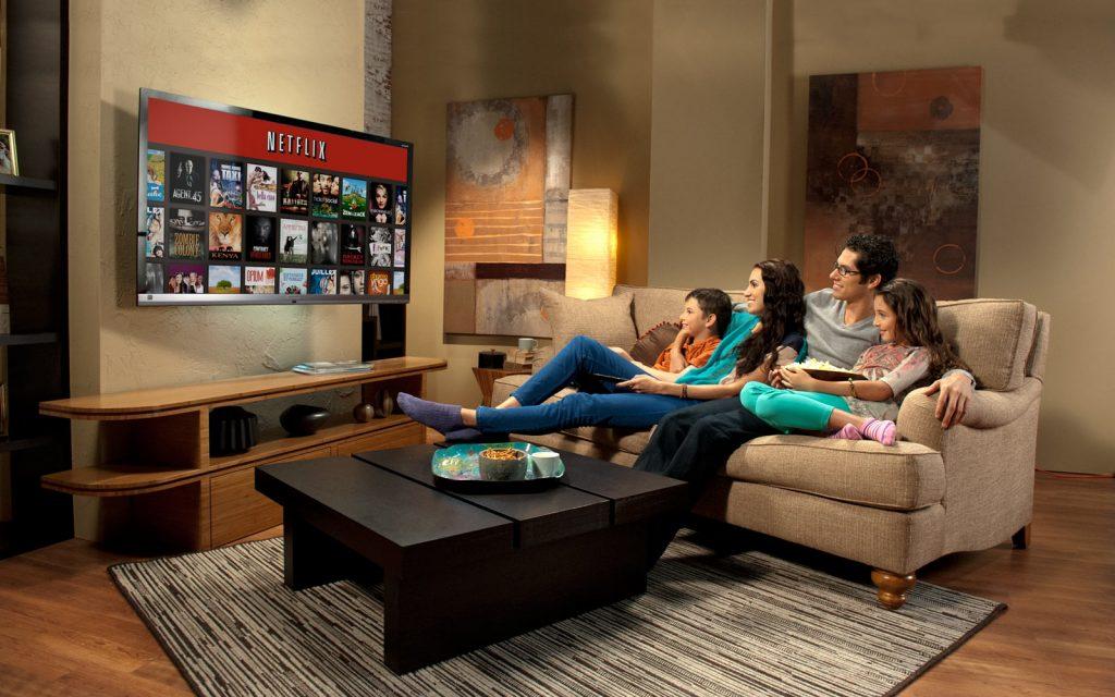 Netflix, l'exemple type d'une plateforme répondant à un besoin utilisateur