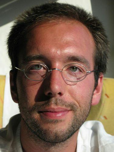 Benjamin Sarda -