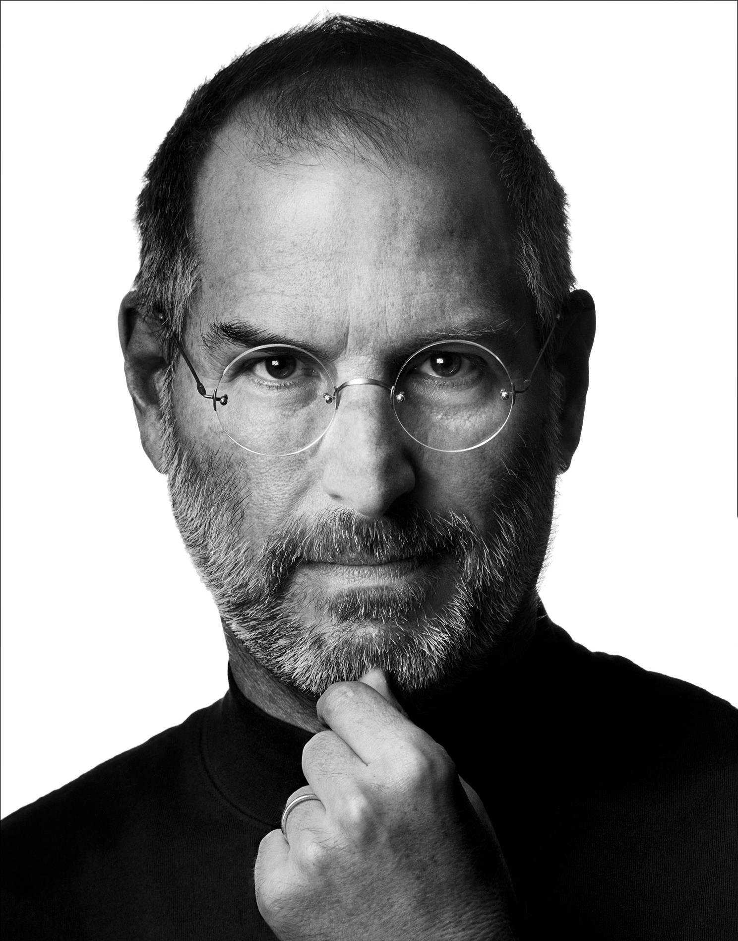 Steve Jobs, même s'il n'utilisait pas le Lean Startup, était un grand innovateur