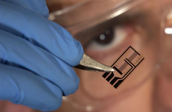 La nanotechnologie devient une réalité