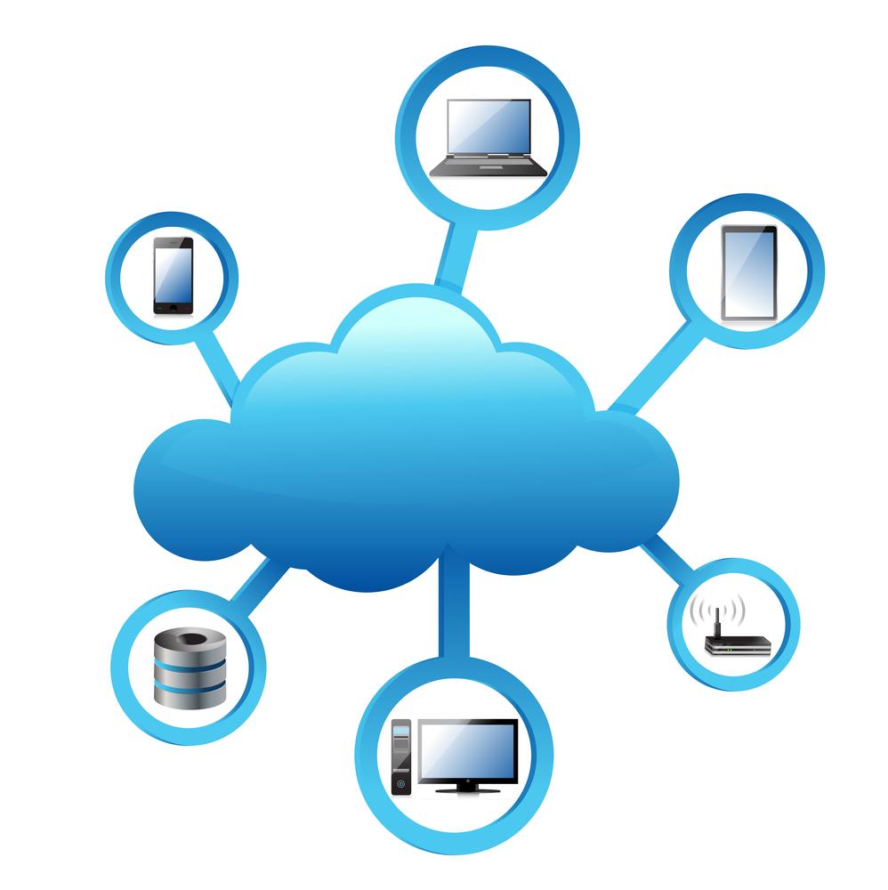 Grâce au cloud, les entreprises réduisent les frais de stockage