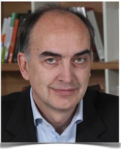 Pascal Viginier, Directeur des Systèmes d'Information d'Orange
