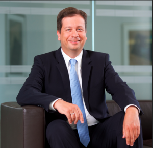 Luka Mucic, CFO of SAP