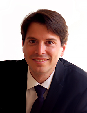 Guillaume Villon de Benveniste - author of The Innovation and Strategy Blog