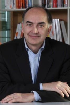 Pascal Viginier - DSI du Groupe Orange