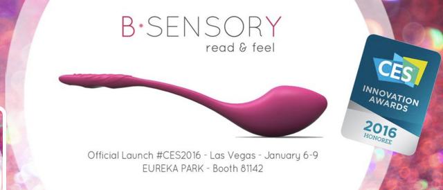 B.Sensory - Read and Feel